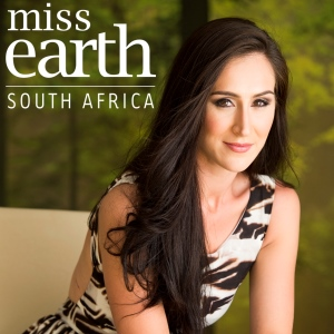 Carla Viktor Miss Earth South Africa 2015 WEB