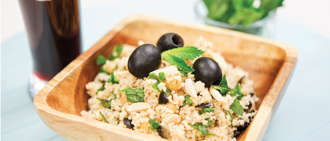 lemony-couscous-with-chickpeas-recipe