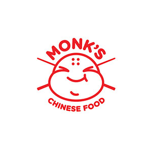 monks-chinese-food