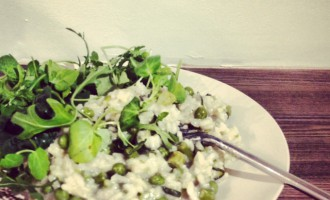 pea-and-mint-risotto-recipe