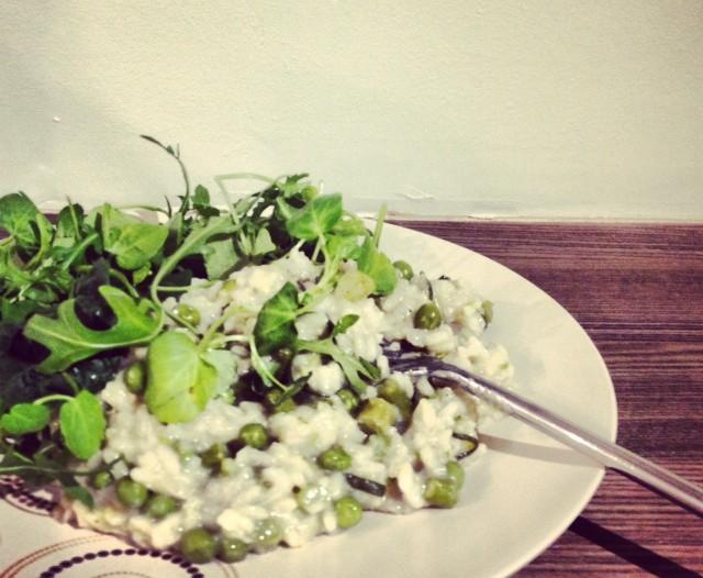pea-and-mint-risotto-recipe