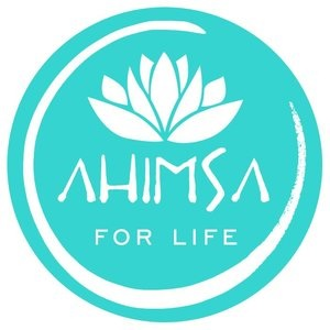AHIMSA logo GMSA website