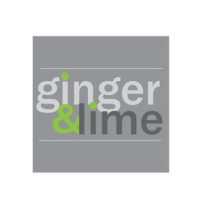 Ginger lime logo for GM