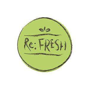 re-fresh