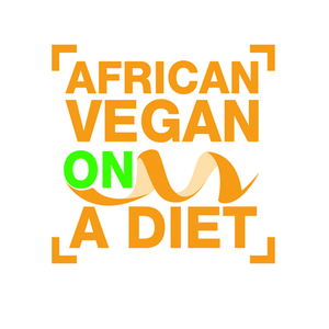 African Vegan on a diet 1