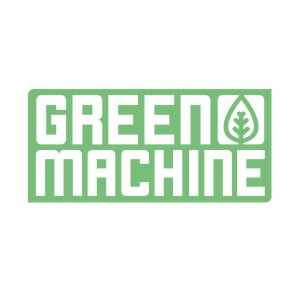 GREEN MACHINE VENDING