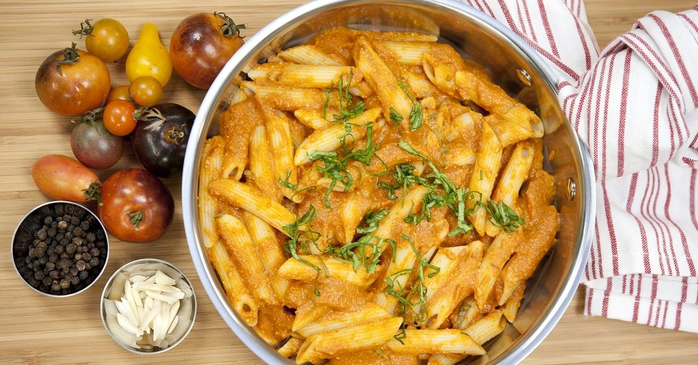 Penne Vodka Recipe