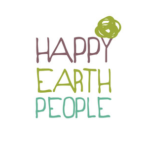 Happy Earth People Website Logo