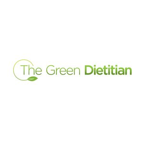 The Green Dietitican Logo WEB