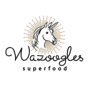 Wazoogles Logo Website